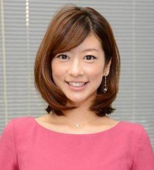 笑顔がキュートな生野陽子。