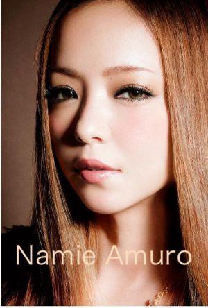 最新のヘアスタイル 安室奈美恵 髪型 画像 : 若々しい安室奈美恵さんの髪型 ...