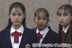 安室奈美恵といえば歌手ですがドラマにも出演!~ファンは必見?の画像