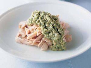 てんちむのダイエット方法⑤ 5分で簡単茹でささみ