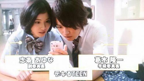 松岡茉優さんと菊池風磨さんの交際のきっかけ