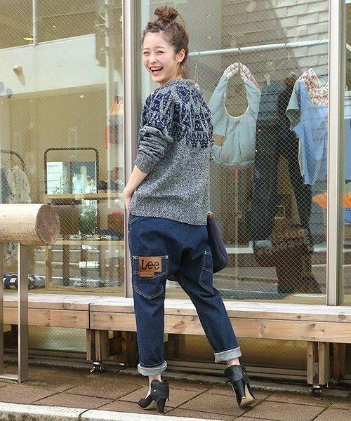leeってどんなジーンズブランド?