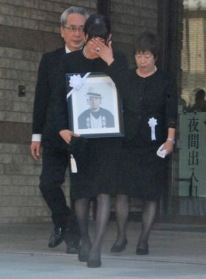 【芸能】上原多香子、自死した夫の遺書公開で「俳優との不倫」発覚★2©2ch.net->画像>8枚