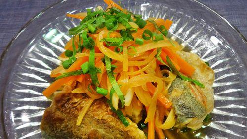 NHKあさイチレシピ 薄切り肉で豚の角煮 作り方 , 記事番号101073/アイテムID2981064の画像