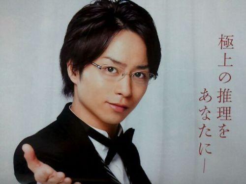 国民的アイドル!嵐のメンバー・櫻井翔のプロフィール全部見せます!の画像