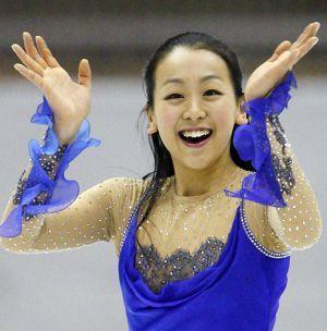 浅田真央の妊娠疑惑はガセネタだった!もう一度オリンピックへの画像
