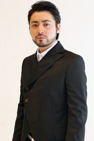 山田孝之のプロフィール