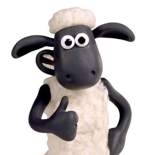 【人気アニメ】羊のショーンの画像を集めてみました!!【可愛い】の画像