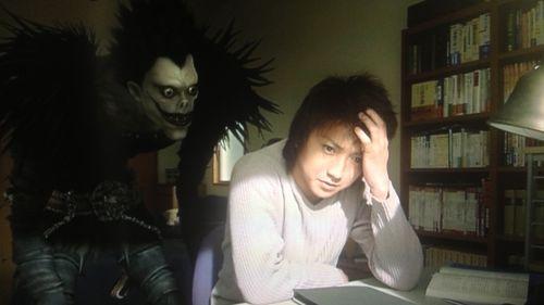 映画版デスノートで夜神月を演じた藤原竜也さんへの絶賛が続くワケの画像