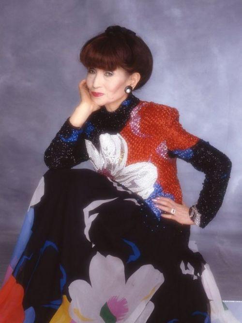 黒柳徹子の若い頃が美人すぎる!美の秘訣と結婚しない理由に注目!の画像