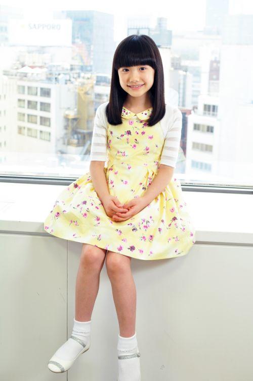 芦田愛菜の身長・体重は?子役プロフィールから女優も、現在も低い?の画像