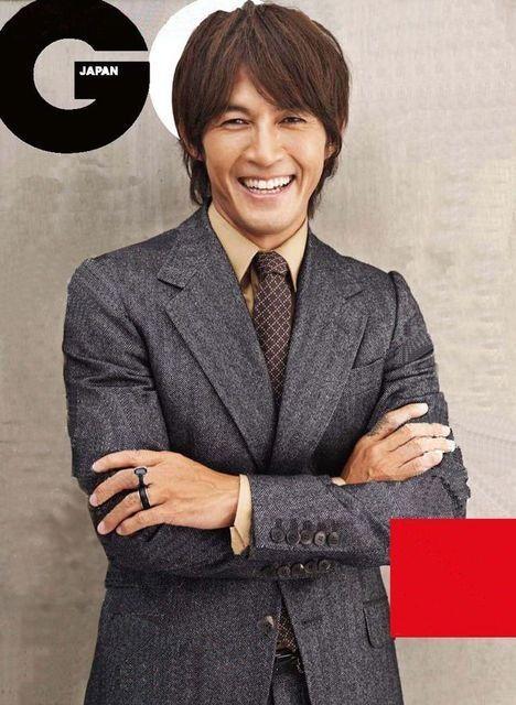 B'z稲葉浩志 50歳を超えてもかっこいい♡ すてきな髪型を紹介の画像