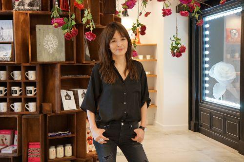 梨花のプロデュースブランド!「Maison de reefur」はすごい人気!の画像